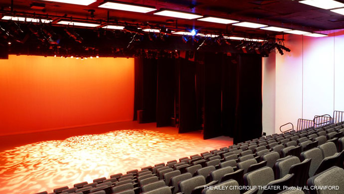 Ailey Citigroup Theater